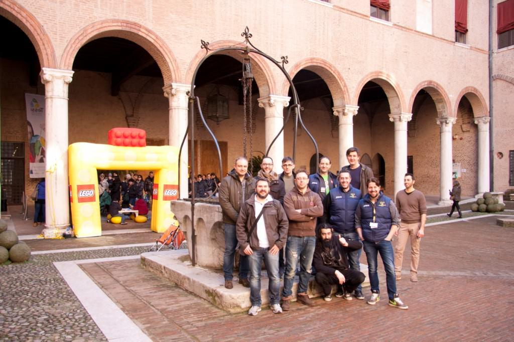 Ferrara gruppo